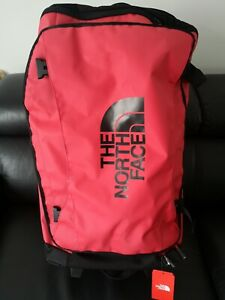 The North Face Rolling Thunder 30 TNF RED Brand New Travel Bag