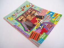 SWAP SHOP - OZ ABC TV merchandise - Ian Bone & Judith Simpson - 1990
