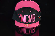 YMCMB Cap Snapback blogueurs Last Kings Obey TISA Taylor Gang YOLO MMG New