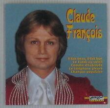 Claude François CD Laserlight 2001