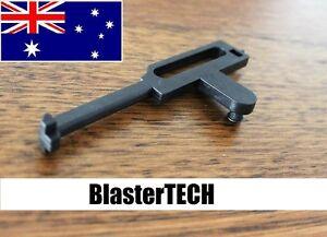 Stryfe Demolisher Worker Extended Pusher Hammer Kit for Nerf Blaster