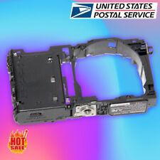 1 Pack Panasonic Lumix DMC-ZS50 TZ70 Middle Frame W/ Battery Door Replacement