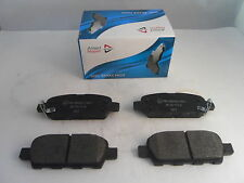 Renault Koleos 2.0 DCI Diesel Rear Brake Pads Set 2008-2011 *OE QUALITY*
