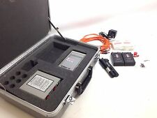 Fotec Fiber Optic Test Equipment S370 & M310