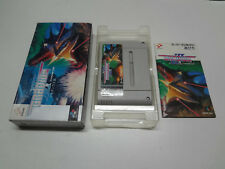 Gradius III Nintendo Super Famicom Japan /C