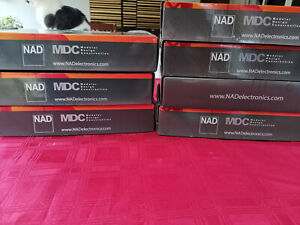 NAD MDC BluOS 2 Wireless streaming music player upgrade module