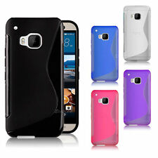 Unbranded/Generic Glossy Cases, Covers & Skins for HTC