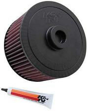K&N Hi-Flow Performance Air Filter E-2444 fits Toyota Prado 3.0 D-4D (GRJ12,K