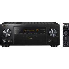 Open-Box Excellent: Pioneer - Elite 7.2-Ch. Hi-Res 4K Ultra HD A/V Home Theat...