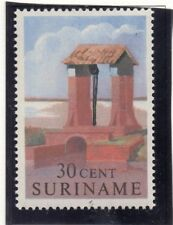 Suriname 1961 Early Issue Fine Mint Hinged 30c. 168989