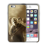 Halloween Leatherface Iphone 4s 5 5s 5c SE 6 6s 7 8 X XS Max XR Plus Case 39