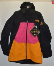 North Face Men's Steep Series Gore tex Purist Triclimate Jacket Snow Ski M New