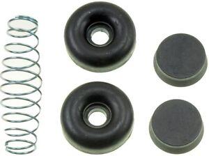 Drum Brake Wheel Cylinder Repair Kit Rear,Front Dorman 33150
