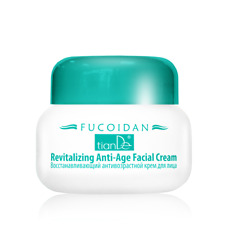 TianDe Fukoidan Revitalizing Anti-Age Facial Cream Day & Night Cream