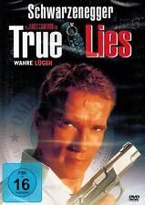 DVD NEU/OVP - True Lies - Wahre Lügen - Arnold Schwarzenegger