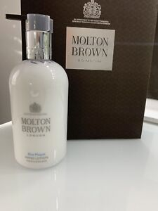 Molton Brown Blue Maquis Hand Lotion