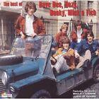 DOZY,BEAKY,MICK & TICH DAVE DEE - BEST OF CD NEU
