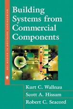 Building Systems from Commercial Components(Paperback) (SEI Series in Software E
