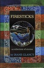 Firesticks: A Collection of Stories (American Indian Literature and Cr-ExLibrary