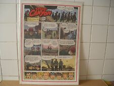 Steve Canyon Milton Caniff Collana Gertie Daily 105  Editrice  Comic Art (MP)