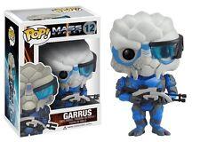 Funko 3340 Mass Effect GARRUS Pop! #12 Vinyl Figure (100% NEW) U.S. Seller