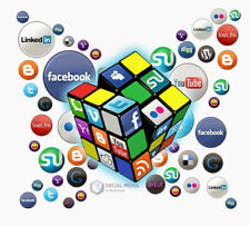 SOCIAL MEDIA ONLINE MARKETING eBooks EBOOK