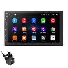 "Bluetooth GPS Navigation HD 7"" Car Stereo DVD CD MP3 MP5 TV Player Radio USB/FM"