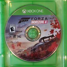 Forza Horizon 4 (Microsoft Xbox One) Tested. No coverart