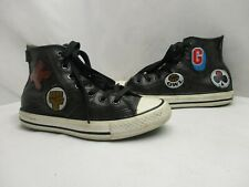 Converse Chuck Tayler Gorillaz Sub Division Sneakers Womens Sz 6.5 Style 132195C