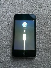 Apple iPod touch 4th Generation  Black (8GB) Works Perfect Normal Wear