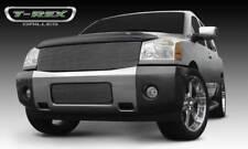 T-Rex 2004-2014 Fits Nissan Titan 2004-2007 Armada Billet Grille Insert Polished