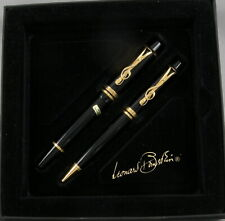 Montblanc Leonard Bernstein Limited Edition Fountain Pen & Ballpoint Pen Set