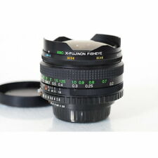 Fuji EBC X-Fujinon Fisheye 1:2.8 f=16mm DM für Fuji