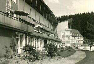 57319 Bad Berleburg  Kurklinik Wittgenstein