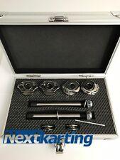 OTK Special Gmax CC-Solver M10 Castor Camber Adjuster Kit - Tony Kart