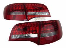For Audi A6 S6 4F C6 Avant Original LED Rear Lights by Facelift 2009- Fits