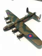 Avro Lancaster Battle of Britain Memorial Flight 1:144 Corgi