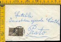 Repubblica francobollo commemorativo isolato X 167