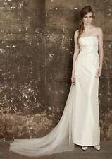 Benjamin Roberts TIA  NEW wedding dress size 12