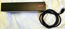APC Rack PDU Model #AP7911A