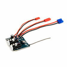 HobbyZone HBZ7751 RX Receiver with Connectors: Firebird Stratos