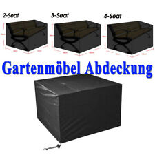 2-3-4Sitzer Gartenbank Abdeckung...