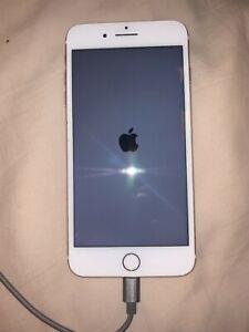 Apple iPhone 7 Plus - 128GB - Rose Gold (Unlocked) A1784 (GSM)