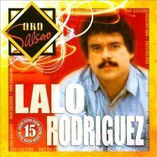 Oro Salsero by Lalo Rodriguez