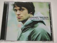 RAFAEL WEBER/PORQUE SE ALLES CAMBIAR DEBE(FOUR/FOR88697048462)CD ÁLBUM NUEVO