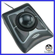 Kensington Expert Mouse TRACKBALL - for PC & Mac, NEW!!  Australian Stock