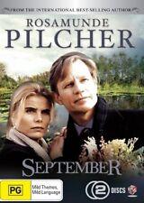 September - Rosamunde Pilcher (DVD, 2008, 2 x Disc Set, region 4) p4