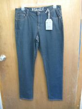 "Jeans Hydrolic 18 W 97% Cotton Low Medium Waist 38"" Inseam 31 Straight leg"