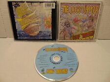 The Dogs D'Amour - king of the thieves CD ORIGINAL POLYDOR 1989