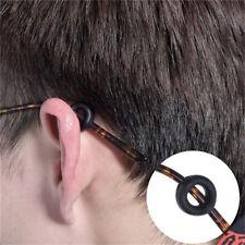 10 Pairs of Anti-Slip Ear Hooks Glasses Temple Tips Sleeve Eyeglasses Retainers